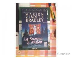 La signora di Avalon-M. Zimmer Bradley