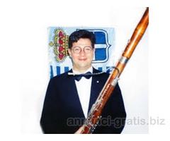 Principato di Seborga Orchestra di Vitaliano Gallo