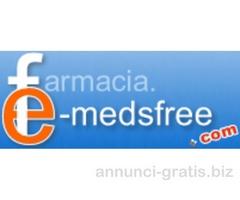 Viagra, Cialis- farmaci contro l'impotenza nella farmacia italiana http://www.e-medsfree.com