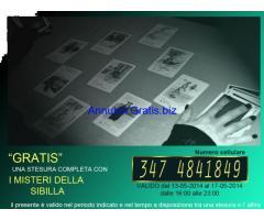 cartomanzia primo consulto  gratuito con lalunadellecartomanti