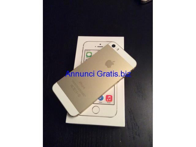 Vendita Apple iPhone 5s 16Gb & Samsung Galaxy S5 16Gb Sbloccato