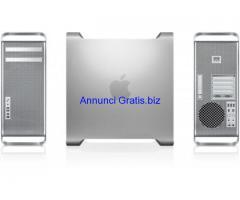 Vendo MAC PRO 3,1 Quad-Core Intel Xeon