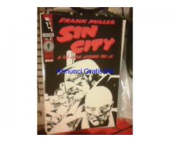 Legend Sin City n. 3