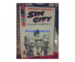 Legend Sin City n. 5