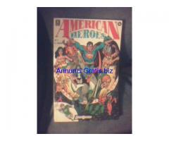 American Heroes n. 1