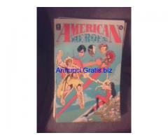 American Heroes n. 15