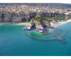 Tropea Mare - Tropea (VV) – Appartamento – Casa vacanze  - 2-8 posti letto
