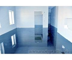 Lavorazioni in resina per tutti gli ambienti Cesena 3351450501