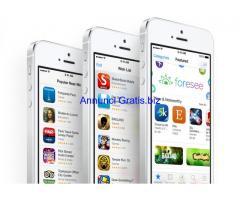 Apple iPhone 5S 16gb oro,nero e bianco nuovi