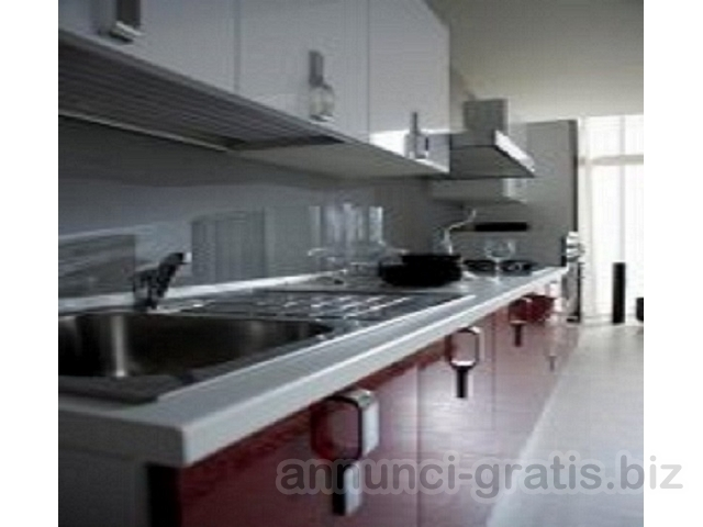 Cucine complete di elettrodomestici milano annunci - Cucine complete di elettrodomestici ...