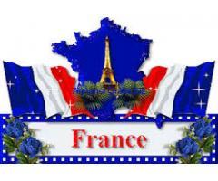 LEZIONI - LINGUA FRANCESE