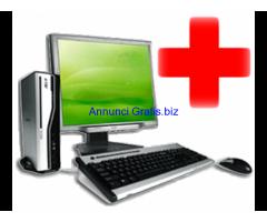 Услуги по обслуживанию и ремонту персональных компьютеров, ноутбуков, нетбуков, планшетов, смартфоно