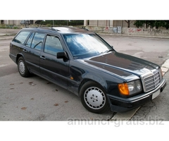 Mercedes Benz Te 200 station Wagon del 1994