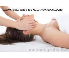 Centro Estetico Hamonie Cuneo Bra Benessere estetica massaggi alba sanfre'