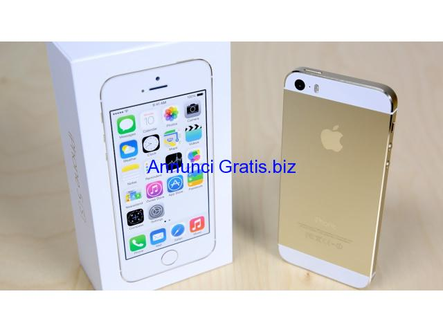 lotto Apple iPhone 5S 16gb 350euro