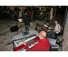 Gruppo Musicale matrimonio Lecce