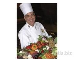 Chef chiesto di vivere e lavorare negli Stati Uniti
