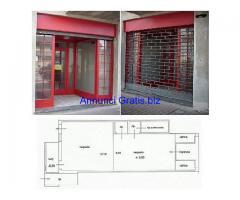 Negozio o ufficio affittasi a Serravalle di Berra (FE)