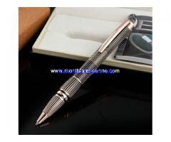 comprare penne fineliner mont blanc meisterstuck