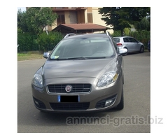 Fiat Croma 2008