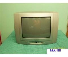 """Televisore Autovox multiuso da 14"""""""