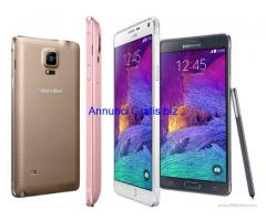 Samsung Galaxy Note 4 SM-N910F 32GB/64GB