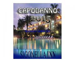 hotel sigonella inn catania capodanno 2015