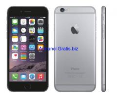 Stock Apple iPhone 6 64gb,128gb 475euro originale