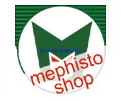 Mephisto Shop vendita online calzature per uomo e donna.