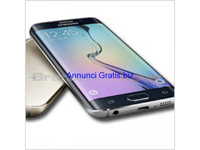 Nuovo Software Spia per Samsung Galaxy S6 e S& Edge