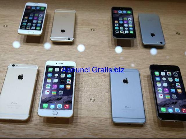 iPhone 6,iPhone 6 Plus,S6,S6 edge,Privati e Stock offeta 355€