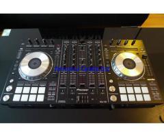 Vendita Pioneer DDJ-SX.....€450,Pioneer DJM 900 Nexus...€900, Pioneer XDJ-1000...€560