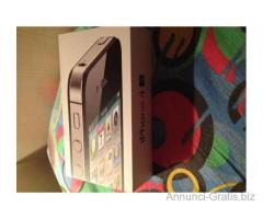 IPhone 4S 32 Giga ancora in garanzia