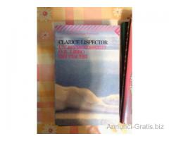 Un apprendistato o il libro dei piaceri-C. Lispector