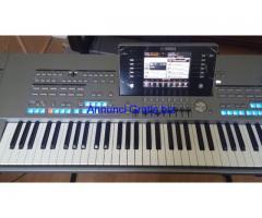Buy: Yamaha Tyros 5,Yamaha YTS-875EX,PIONEER CDJ-1000,Roland Fantom-G6