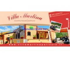 Ristorante Villa Martina
