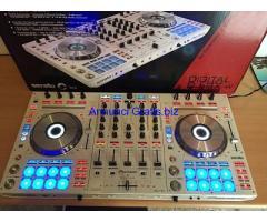 Pioneer DDJ-SX controller DJ  per soli 430 Euro e Pioneer DDJ-RX Controller DJ  per soli 700 Euro
