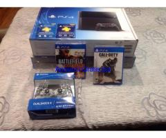 PlayStation originale 4 500GB (WhatsApp Chat: +4915163517439)