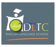 Vacanza studio per ragazzi (12-17 anni) in Irlanda - DLTC