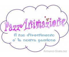 Animazione per bambini Alessandria e provincia