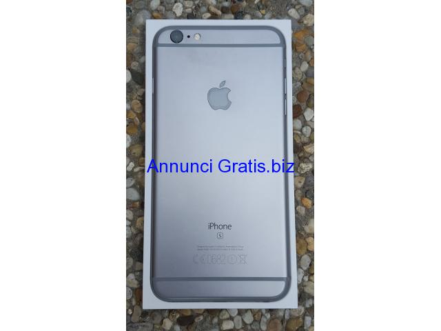 Apple iphone 6s 16gb unico costo 350 euro samsung galaxy for Nuove case coloniali in inghilterra