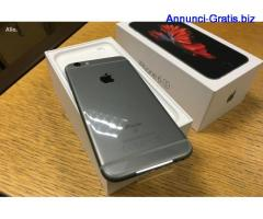 Apple 16GB iPhone 6S only cost 350 Euro / EDGE 32GB Samsung Galaxy S7