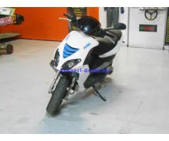 Scooter Piaggio NRG