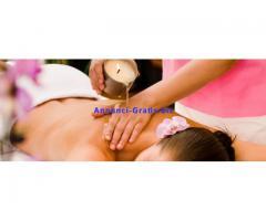 Esperta Massaggiatrice italiana  professionale