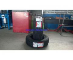 N°2 pneumatici nuovi