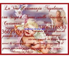 Due Sorelle Sensitive Cartomanti