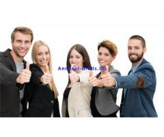Selezione 3 agenti commerciali settore wellness