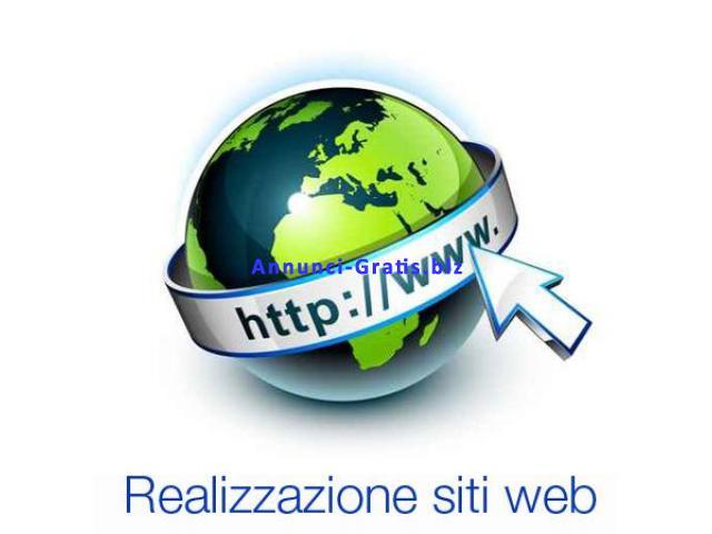 Creazione sito web dinamico linguaggio PHP database Mysql