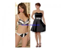 Vari Stock Abbigliamento Donna, Intimo e Accessori