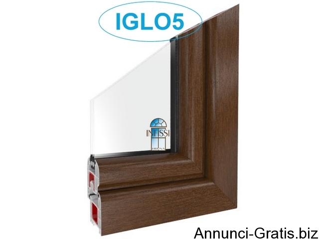 Porte finestre in pvc 2 ante colore bianco h 2200 l 1600 - Porta portese annunci gratuiti ...